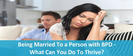 marriage bpd relationships