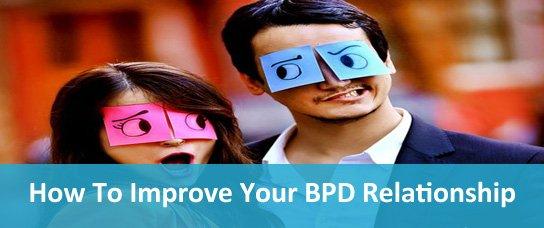 improve bpd relationship