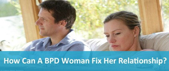 bpd woman fix relationship