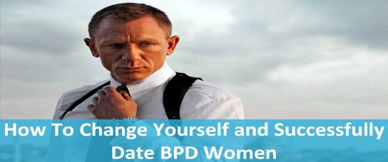 Dating bpd woman